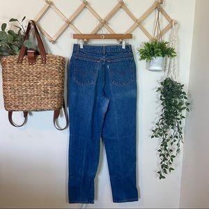 Levi's | Vintage Mom Jeans P363